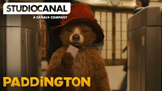 Trailer of Paddington (2014)