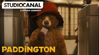 Paddington Trailer Image