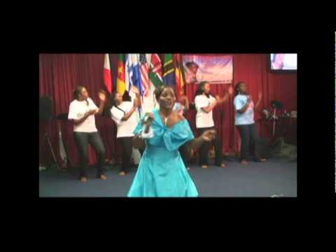 "JANET NJOGU ""EBENEZER"" CD LAUNCH HIGHLIGHTS"
