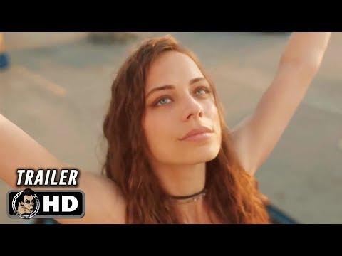 DARE ME Official Trailer (HD) USA Drama Series