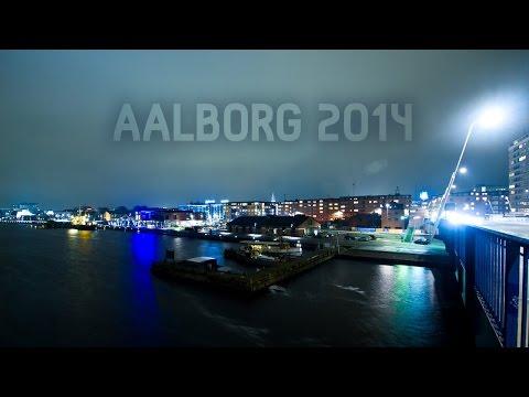 Aalborg 2014 | Timelapse