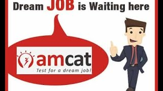 how to apply AMCAT in online 0r mobile(telugu)