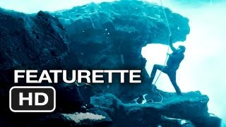 Джим Стерджесс, Upside Down Featurette (2012) - Jim Sturgess Movie HD