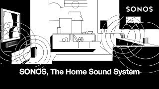 The Sonos app is about to get a lot better.