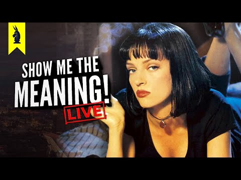 Pulp Fiction (1994) - Show Me the Meaning! LIVE!