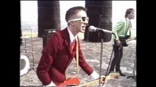 Toy Dolls - Deirdrie's A Slag - (We're Mad, Sunderland, UK, 1984)
