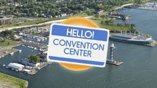 preview picture of video 'Erie, PA Meeting and Convention Facilities'