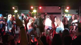 Baby Got Back: Sir Mix A Lot Live in Huntington Beach July 4, 2017
