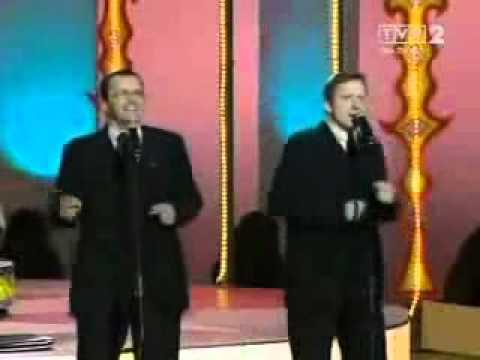 Kabaret OTTO - Polskie Seriale