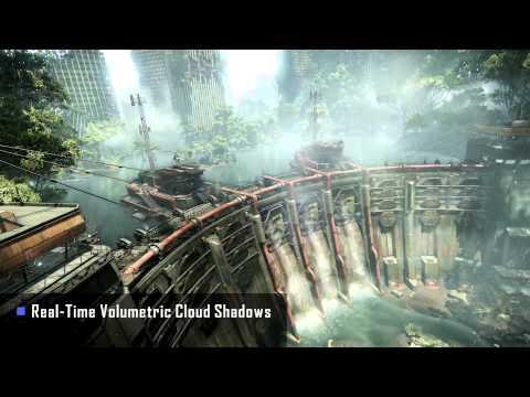 《末日之戰 3》技術展示預告片