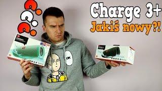 Charge 3+ (fake) vs JBL Charge 3 - czy kupno podróbki ma sens? Test, recenzja, review