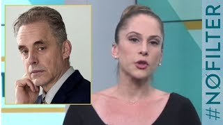 Ana Kasparian on Jordan Peterson