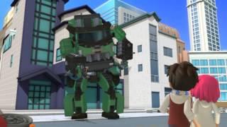 Tobot - Season 7 Episode 04