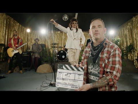 Corey Taylor - Samantha's Gone