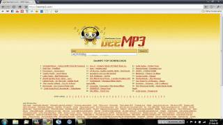 How to download music for free- beeMP3