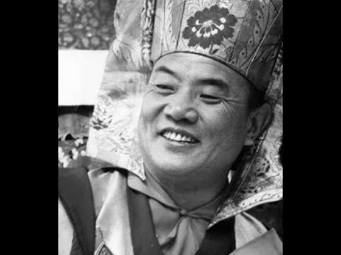 ^~ Streaming Online Recalling a Buddha: Memories of the Sixteenth Karmapa