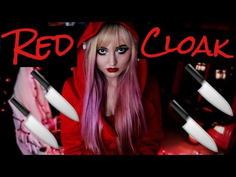 RED CLOAK | JAPANESE URBAN LEGEND