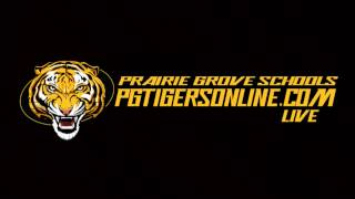 Prairie Grove (61) vs CAC (13) 2016