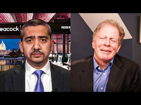 Mehdi Hasan Humiliates Lincoln Project Member