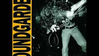 loud love   soundgarden