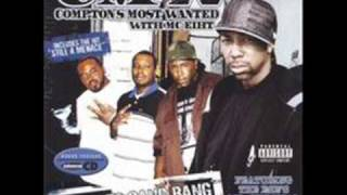 Comptons Most Wanted - Late Night Hype 3 Ft (Stomper)