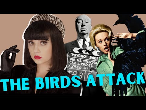 , title : 'How Alfred Hitchcock's The Birds Changed Film History Forever|Surprising Secrets and Film Locations'
