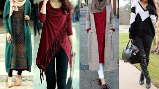 Winter Fashion Ideas|How To Style Yourself In Winter Daily|Look Smart In Winter|