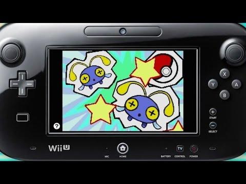 Pok�mon Pinball : Rubis & Saphir Wii U