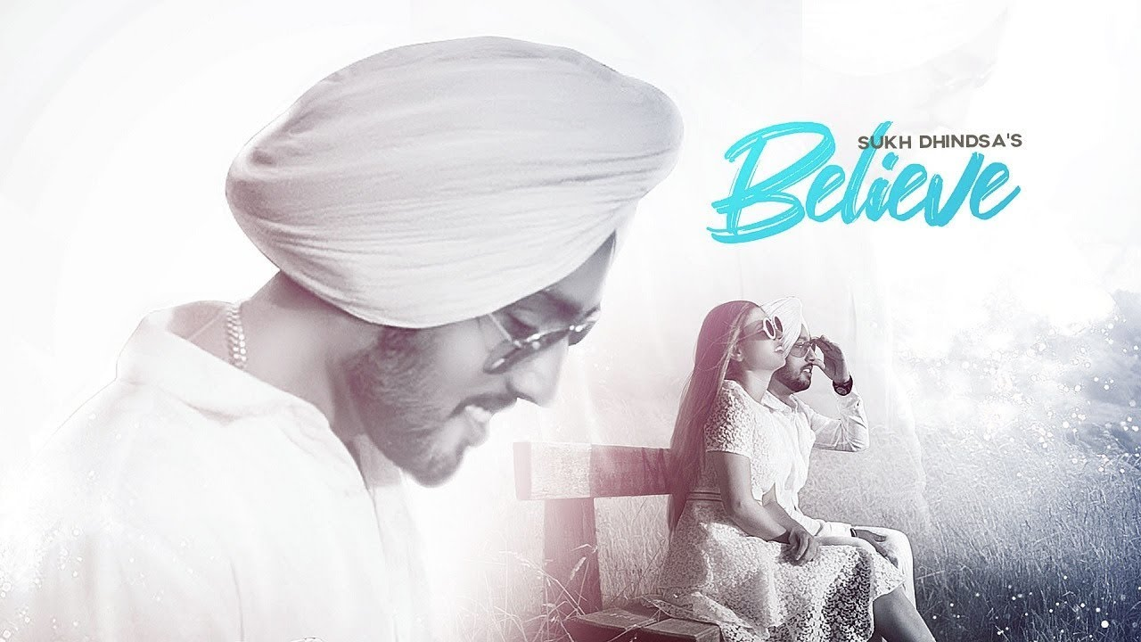 बिलीव Believe Song Lyrics