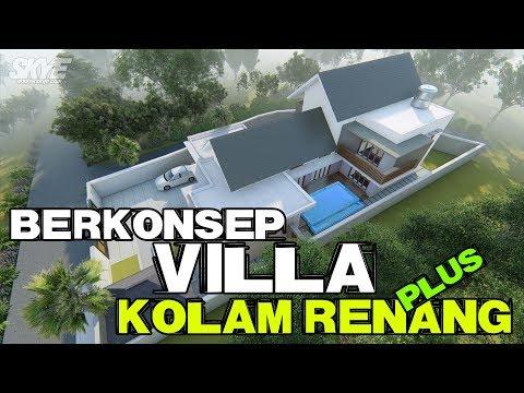 mp4 Design Villa Minimalis, download Design Villa Minimalis video klip Design Villa Minimalis