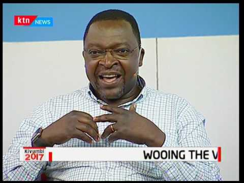 Kivumbi2017: Wooing the Voters (part 1)