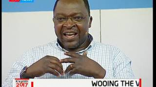 Kivumbi2017: Wooing the Voters (part 1)