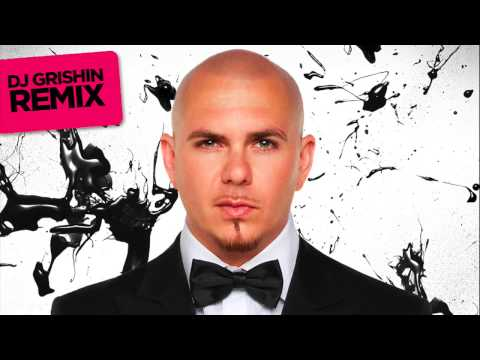Pitbull - Hotel Room Service (Dj GRishin Remix) Mp3