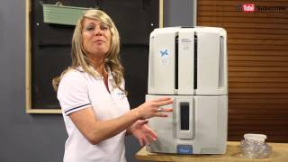 Delonghi Dehumidifier DD30P reviewed by product expert - Appliances Online