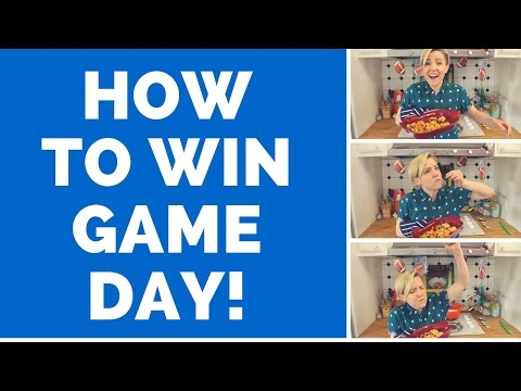 HOW TO WIN GAME DAY #YouTubeAdblitz