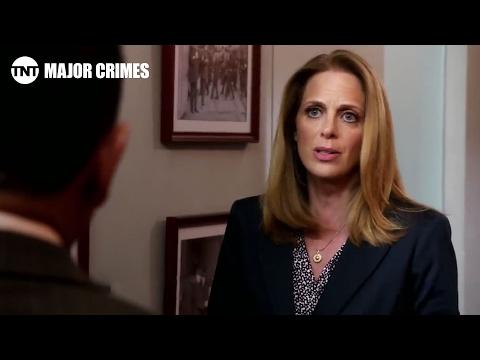 Major Crimes 2.03 (Preview)