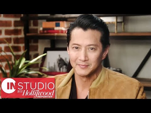 Will Yun Lee: How He Lost 30lbs for 'Altered Carbon'   THR