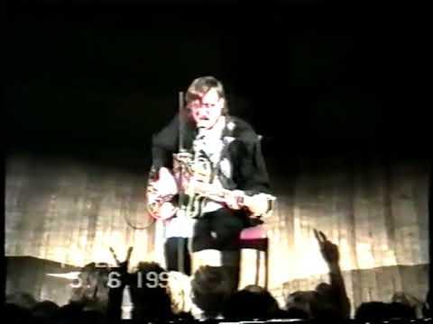 Егор Летов - Русское поле экспериментов(Акустика Ставрополь, Дворец Пионеров 05.06.1994)