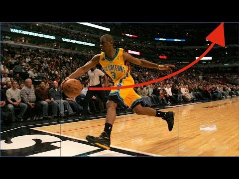 NBA Top 15 Unintentional Shots Ever