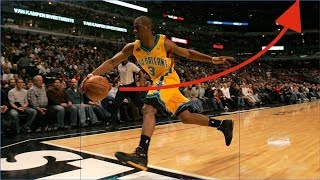 NBA Top 15 Unintentional Shots Ever