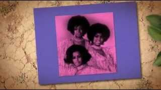 THE SUPREMES tossin' and turnin'