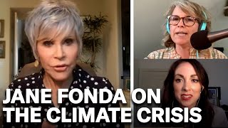Jane Fonda Wants You to Get Arrested for Climate Change   Hysteria