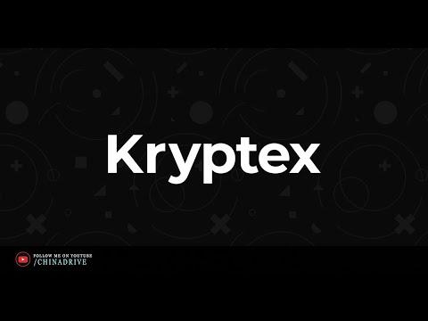 Kryptex - Пассивный Доход - Автоматический Заработок Без Вложений