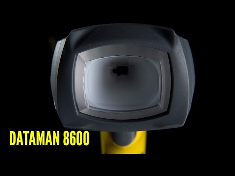 Dataman 8600 Series Scanner