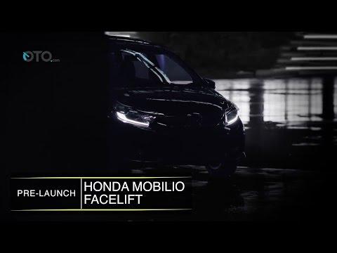 Pre-Launch Honda Mobilio Facelift I OTO.com