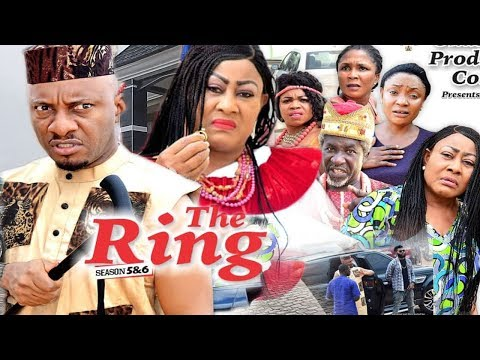 Download The Ring Season 7 - Yul Edochie|New Movie|2018 Latest Nigerian Nollywood Movie HD1080p HD Mp4 3GP Video and MP3
