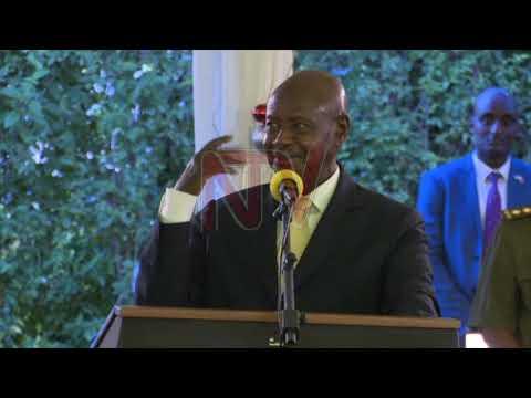 Point Blank; Struggles between NRM members