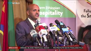 Ethiopia paid the price for a closed border: Ethiopian Airlines CEO