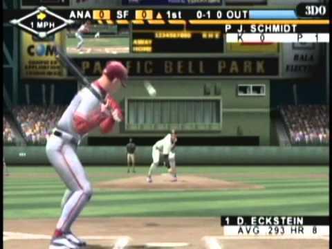 High Heat Major League Baseball 2004 Xbox