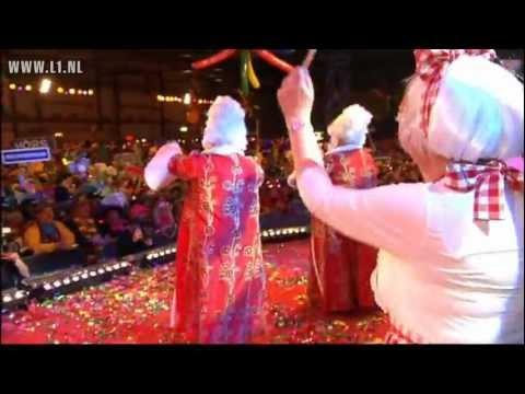 LVK 2012: nr. 4 - Duo X-Elle - Vendaog höb iech geinen tied (Maastricht)